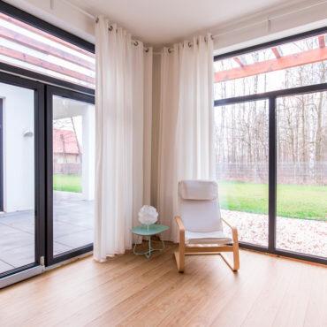 Fenêtre coulissante aluminium 13