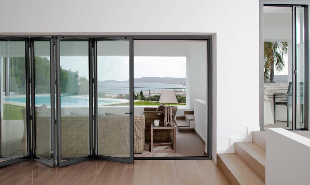 Fenêtre coulissante aluminium 3