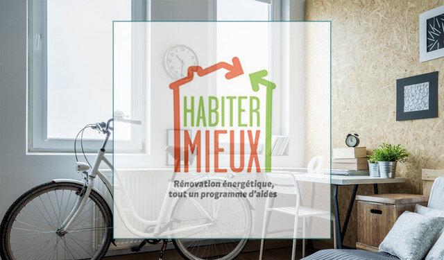 Logo- Habiter Mieux