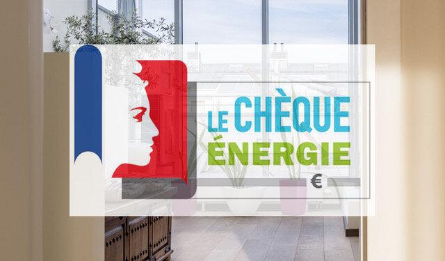 Le chèque énergie - Aide au paiement des factures d'énergie